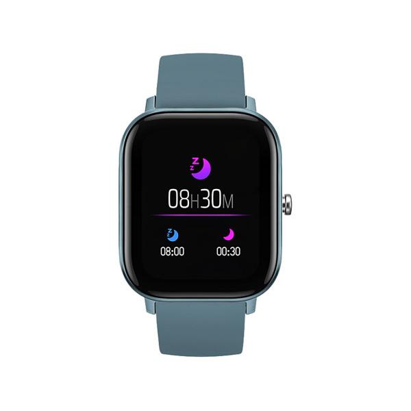 Relógio Inteligente Targa Smartwatch 5 Azul