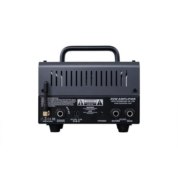 Amplificador Pré-Valvulado BantamP Zombie