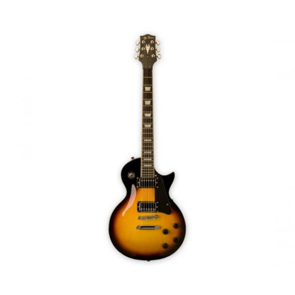 Guitarra Les Paul Jay Turser Jt 220 -VS Sunburst
