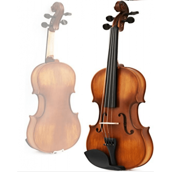 Viola Sverve c/ estojo 4/4 Vintage