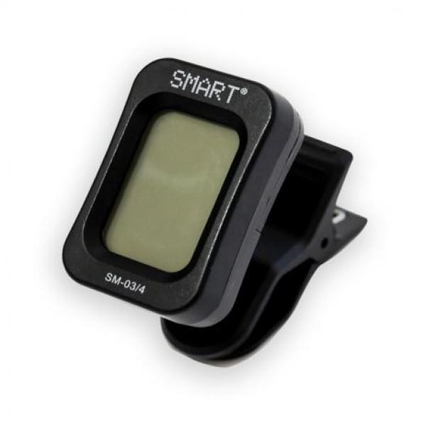 Afinador Digital Cromático Smart Sm03/4