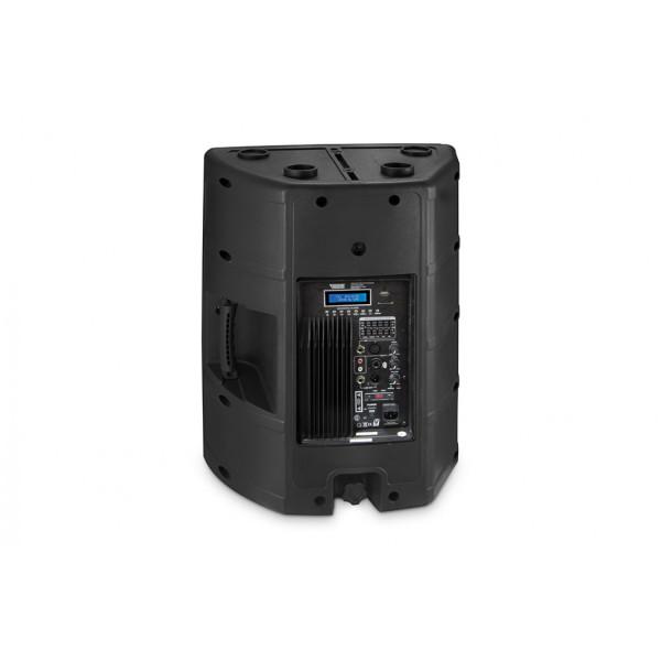 Caixa Ativa 12 Polegadas 250W RMS Novik Neo EVO 250A USB