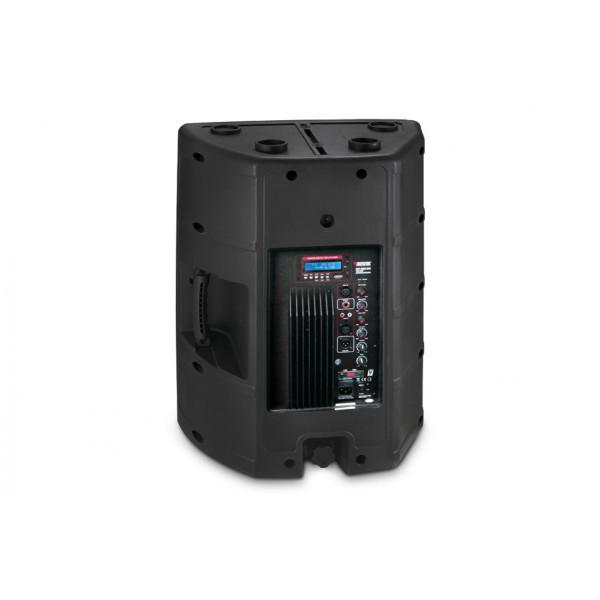 Caixa Ativa 15 Polegadas 250W RMS Novik Neo EVO 300A USB