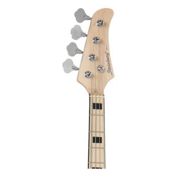 Contrabaixo Strinberg JBS 50 NA Ash J.Bass 4Cordas Passivo