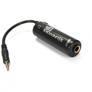 Interface De Instr. P/ Celular Soundvoice Lite Amplify It-70