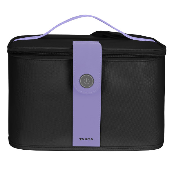 Caixa desinfetante e esterilizadora portátil Targa UV 700 Box