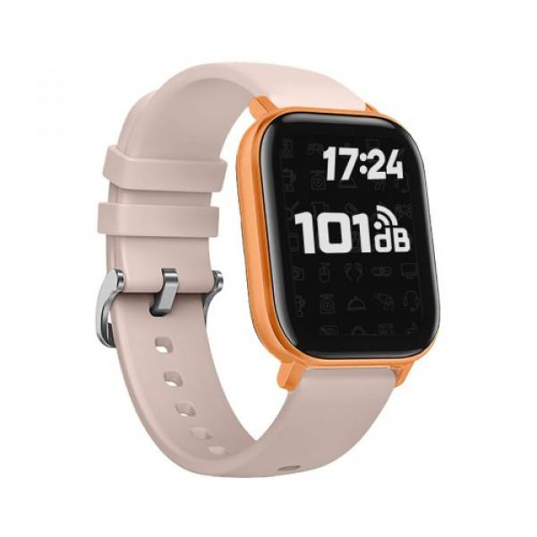 Relógio Inteligente Targa SmartWatch 5 Damasco