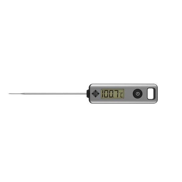 Termômetro Culinário Digital de Alimentos Telefunken KT 300