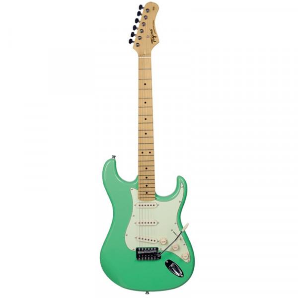 Guitarra Strato Tagima woodstock TG-530 SG