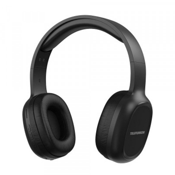 Fone de Ouvido Bluetooth Sem Fio Telefunken H 500 BT