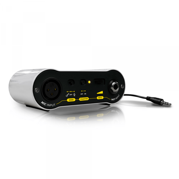 Interface de Áudio Portátil Smart Track 2 SKP