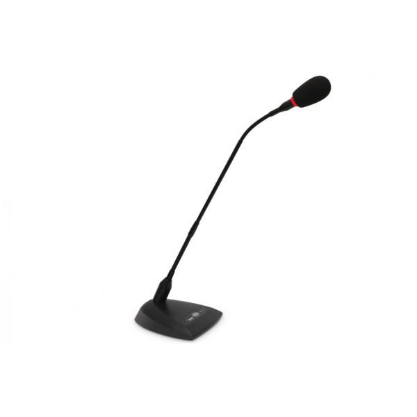 Microfone de Mesa Gooseneck Novik Neo FNK 10